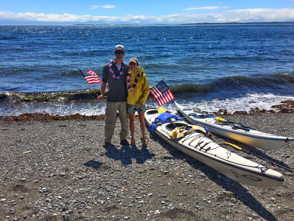 San Juan Kayak Tours