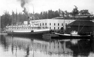 Salmon_cannery_of_the_Friday_Harbor_Packing_Co_Friday_Harbor_Washington_1915