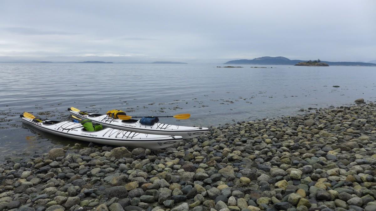 kayak tour San Juan Island